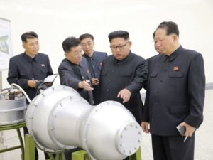 North Korea will soon have missiles capable of reaching UK, MPs warn