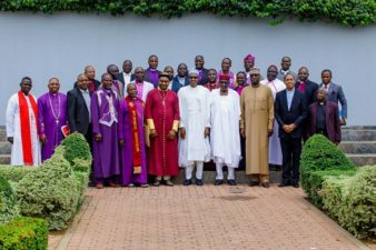 Islamisation agenda is opposition propaganda against Buhari – Northern Pastors