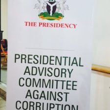 Looters lists contains names of people Nigeria Government recovered assets from – PACAC