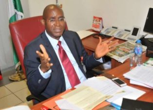 Senate Invasion: I am not involved, Omo-Agege reacts as FG orders probe