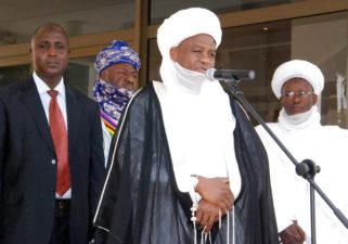 Bola Ajibola chairs, as CILRMN,The DEFENDER select Sultan, Aisha Buhari, Tambuwal, Ajimobi, Olanrewaju, others for honour in Abuja
