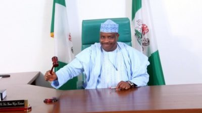 COUNTDOWN TO CILRMN/The DEFENDER'S APRIL 28: Meet Aminu Waziri Tambuwal, the Muttawallen Sokoto, the Lawyer, the Lawmaker and Governor
