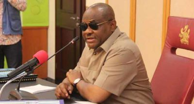 Cole no match for Wike – Rivers PDP