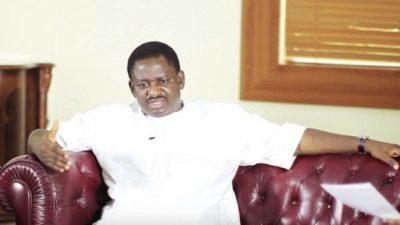 Why I'll vote Buhari again and again
