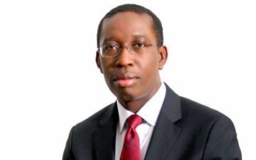 PDP's Okowa trashes APC's Ogboru, as sitting Governor is re-elected in Delta