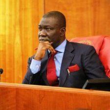 Elections Sequence: Senate suffers setback as Akpabio, Gaya, Adeyeye, others oppose Bill
