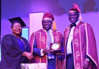 Ambode warns Nigerians who treat national security with sentiment, hatred