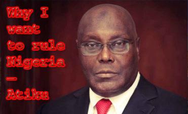 2019: PDP may consider Atiku, as source says nothing with Tambuwal yet settled