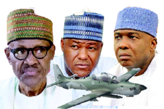 Buhari can spend $496m without NASS approval — Aide