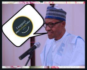 Buhari came into politics to support the poor – Lauretta Onochie