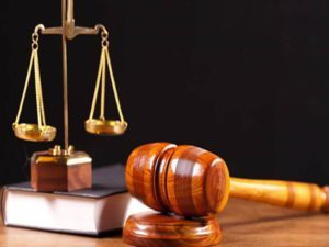 PDP chairman, others remanded