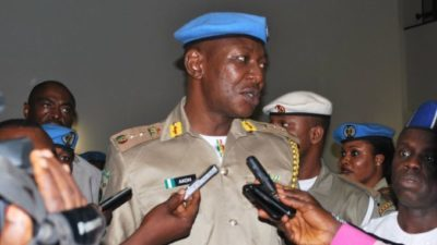 Peace Corps bill finally dead, as Reps failed to override Buhari