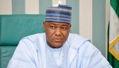 House of Reps Speaker, Dogara formally dumps APC for PDP
