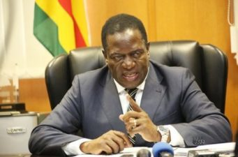 Zimbabwe applies to re-join Commonwealth