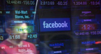 Facebook closes 583 million fake accounts