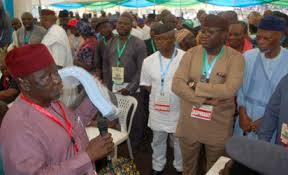 Henceforth, our only enemy in Ekiti is PDP, Fayemi spits fire