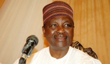 Gowon warns against impeachment of President Buhari