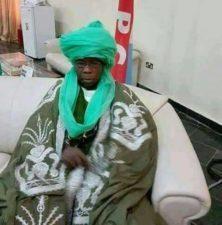 Obasanjo winning it for Buhari