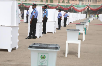 LG polls: After initial hiccups, Kaduna successfully tests electronic voting