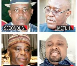 PDP nearly liquidated Nigeria before Buhari came – Bisi Akande