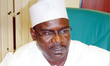 Senate invasion: Ndume denies aiding hoodlums to steal Mace