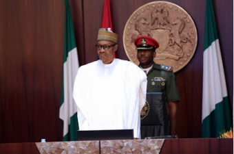 Message by His Excellency, Muhammadu Buhari, President of the Federal Republic of Nigeria, on the occasion of national children day, 27th May, 2019