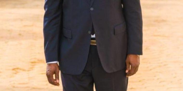 2019: Ogun ex-Commissioner, Kawonise, declares for state guber race