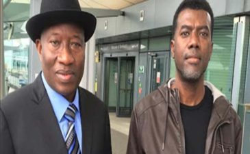Reno Omokri goes off twitter over challenging questions on Jonathan, Buhari's projects