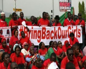#BBOG and another show of shame