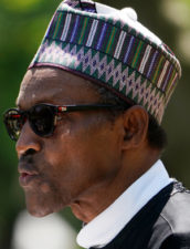 Buhari hits corruption hard