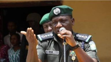"""IGP Video: More knocks for PUNCH, as Young Professionals say: """"You goofed seriously"""""""