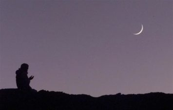 #Ramadan 1439AH Update: New moon sighted, Sultan to announce soon