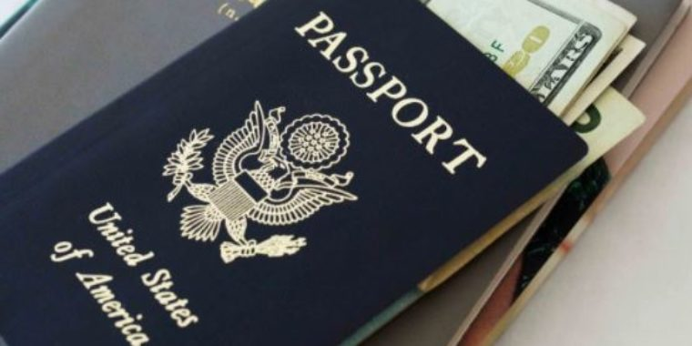 U.S Embassy nabs oil firm M.D. with fake documents