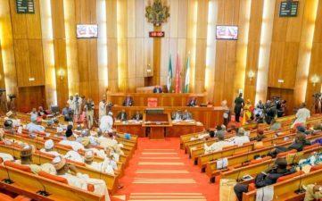 At Last! Nigerian Senate passes 2018 Appropriation Bill