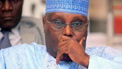 Why Atiku will not be President of Nigeria – Sagay