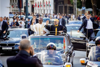 President Buhari's visit to Morocco: Six quick takeaways, by Garba Shehu
