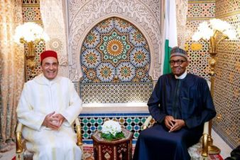 Joint communiqué following the visit to Morocco by the President of the Federal Republic of Nigeria, His Excellency Muhammadu Buhari, June 10 – 11, 2018