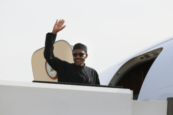 President Buhari to attend AU Summit in Mauritania