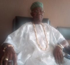 President Buhari has made Nigerians more civilized people to outside world by his declaration on June 12, honour of MKO Abiola, Kingibe, Gani – Head of Fawehinmi Dynasty, Chief Olusola Fawehinmi