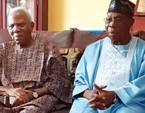 As Afenifere campaign against PMB for Obasanjo has commenced