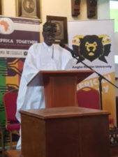Buhari Administration is transforming Nigeria – Minister