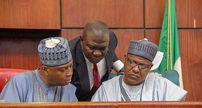 NASS joint section ends with vote-of-no-confidence upheld against IGP