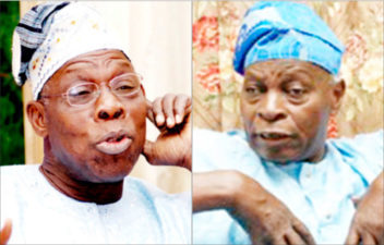 Sagay, Fawehinmi, others slam Afenifere for misrepresentations over MKO Abiola's honour