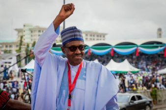 APC National Convention: Buhari appeals to aggrieved party members to be patient