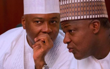 Court gives Saraki, Dogara, 52 others 5 days to respond to suit challenging defection