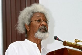 June 12: Soyinka instigates Buhari against Abacha, but countered by 2 Respondents