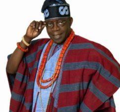 Award of GCFR to Abiola acknowledges he won 1993 election — Tinubu