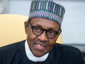 """Presidency speaks on Nnamdi Kanu, says his threat of returning to Nigeria """"with hell"""" empty"""