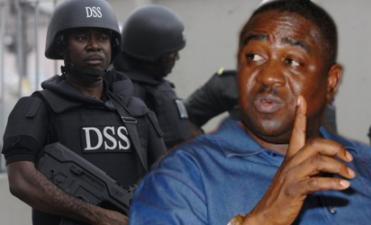 Benue Killings: DSS arrests Suswam