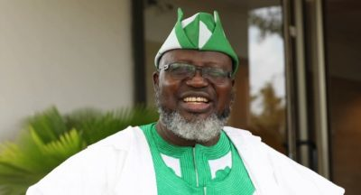 Adebayo Shittu duly served father land as member of parliament – Oyo's ex-Attorney General